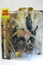 Marvel Select - Wolverine The Origin