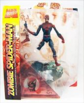 Marvel Select - Zombie Spider-Man