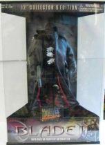 Marvel Studios - Blade 12\'\' figure - Toy Biz