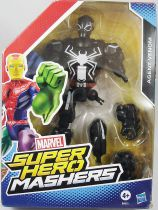 Marvel Super Hero Mashers - Agent Venom