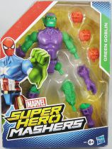 Marvel Super Hero Mashers - Green Goblin