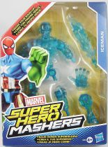 Marvel Super Hero Mashers - Iceman