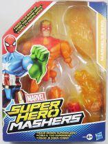 Marvel Super Hero Mashers - Pyro