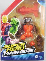 Marvel Super Hero Mashers - Rocket Raccoon