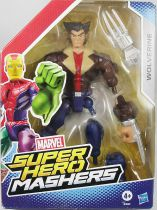 "Marvel Super Hero Mashers - Wolverine \""Days of Future Past\"""