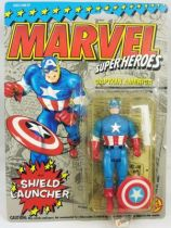 Marvel Super Heroes - Captain America