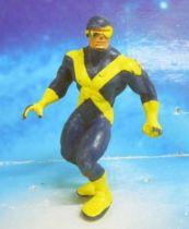 Marvel Super-Heroes - Comics Spain PVC Figure - Cyclop
