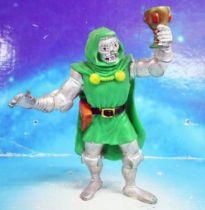 Marvel Super-Heroes - Comics Spain PVC Figure - Dr. Doom