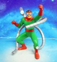 Marvel Super-Heroes - Comics Spain PVC Figure - Dr. Octopus