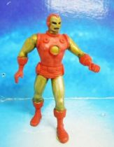 Marvel Super-Heroes - Comics Spain PVC Figure - Iron Man