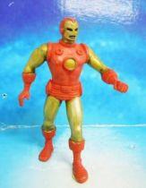 Marvel Super-Heroes - Comics Spain PVC Figure - Iron Man