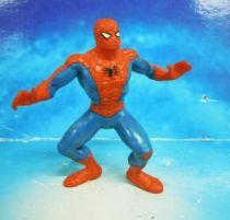 Marvel Super-Heroes - Comics Spain PVC Figure - Spider-Man standing