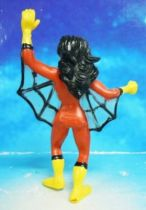 Marvel Super-Heroes - Comics Spain PVC Figure - Spider-Woman