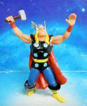 Marvel Super-Heroes - Comics Spain PVC Figure - Thor