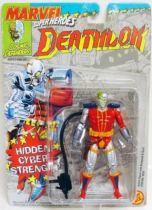 Marvel Super Heroes - Deathlok