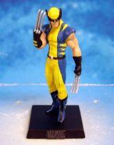 Marvel Super Heroes - Eaglemoss - #002 Wolverine