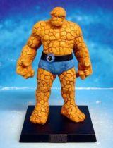 Marvel Super Heroes - Eaglemoss - #004 Thing (La Chose)