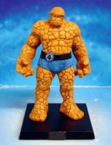Marvel Super Heroes - Eaglemoss - #004 Thing