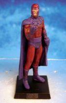 Marvel Super Heroes - Eaglemoss - #005 Magneto
