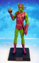 Marvel Super Heroes - Eaglemoss - #008 Green Goblin