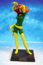 Marvel Super Heroes - Eaglemoss - #011 Phoenix (Jean Grey le Phénix)