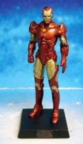 Marvel Super Heroes - Eaglemoss - #012 Iron Man