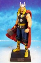 Marvel Super Heroes - Eaglemoss - #015 The Mighty Thor (Le Puissant Thor)