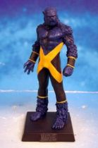 Marvel Super Heroes - Eaglemoss - #016 Beast (Le Fauve)