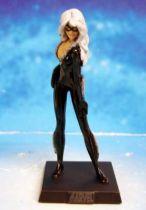 Marvel Super Heroes - Eaglemoss - #020 Black Cat (La Chatte Noire)