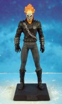 Marvel Super Heroes - Eaglemoss - #022 Ghost Rider