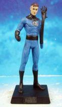 Marvel Super Heroes - Eaglemoss - #028 Mr. Fantastic