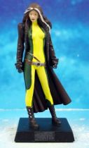 Marvel Super Heroes - Eaglemoss - #029 Rogue (Malicia)