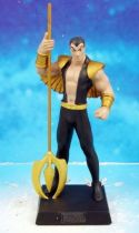 Marvel Super Heroes - Eaglemoss - #036 Namor the Sub-Mariner (Namor le Prince des Mers)