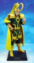 Marvel Super Heroes - Eaglemoss - #037 Loki