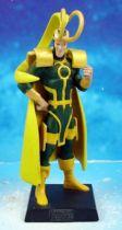 Marvel Super Heroes - Eaglemoss - #037 Loki