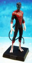 Marvel Super Heroes - Eaglemoss - #042 Nightcrawler (Diablo)