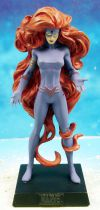 Marvel Super Heroes - Eaglemoss - #043 Medusa