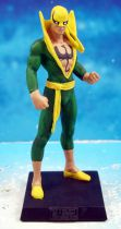 Marvel Super Heroes - Eaglemoss - #044 Iron Fist