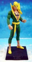 Marvel Super Heroes - Eaglemoss - #044 Iron Fist