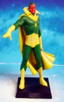 Marvel Super Heroes - Eaglemoss - #048 Vision