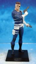 Marvel Super Heroes - Eaglemoss - #051 Nick Fury