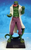 Marvel Super Heroes - Eaglemoss - #052 The Lizard (Le Lézard)