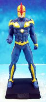 Marvel Super Heroes - Eaglemoss - #054 Nova