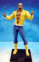 Marvel Super Heroes - Eaglemoss - #059 Power Man Luke Cage
