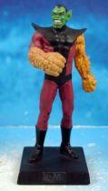 Marvel Super Heroes - Eaglemoss - #060 Super Skrull