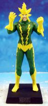 Marvel Super Heroes - Eaglemoss - #062 Electro