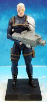 Marvel Super Heroes - Eaglemoss - #063 Cable