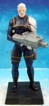 Marvel Super Heroes - Eaglemoss - #063 Cable
