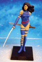 Marvel Super Heroes - Eaglemoss - #066 Psylocke