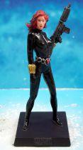 Marvel Super Heroes - Eaglemoss - #072 Black Widow